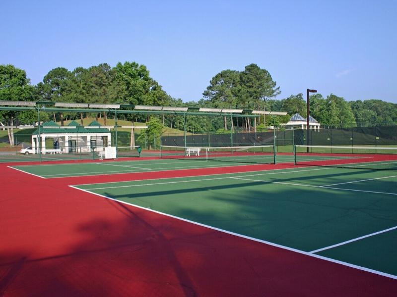 segnaletica campi tennis